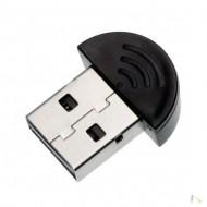 Mini Adaptador Bluetooth Usb Dongle 2.0 Para Dados